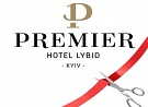 Lybid hotel joined the Ukrainian hotel chain Premier Hotels and Resorts